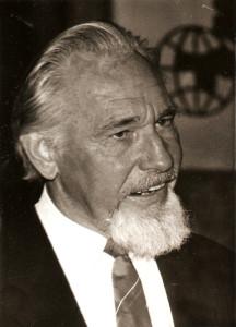Aktieris un režisors Kārlis Valdmanis