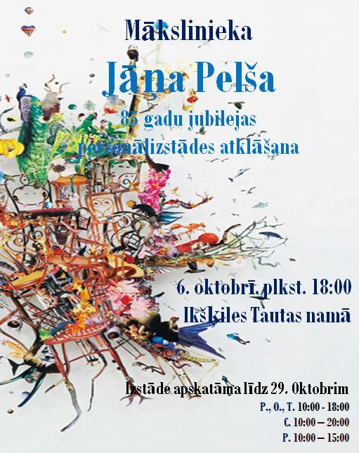 JANA PELSA
