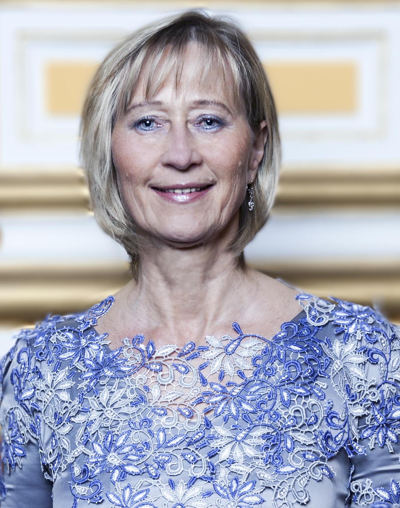 Olga Frahlichova